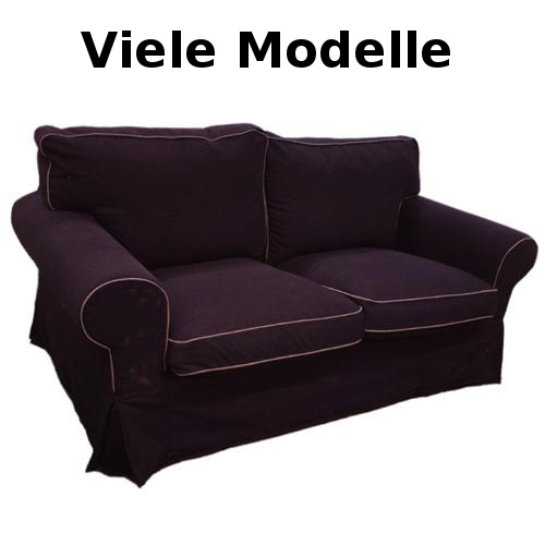 ikea ektorp sofa bezug idemo blau viele modelle ebay. Black Bedroom Furniture Sets. Home Design Ideas