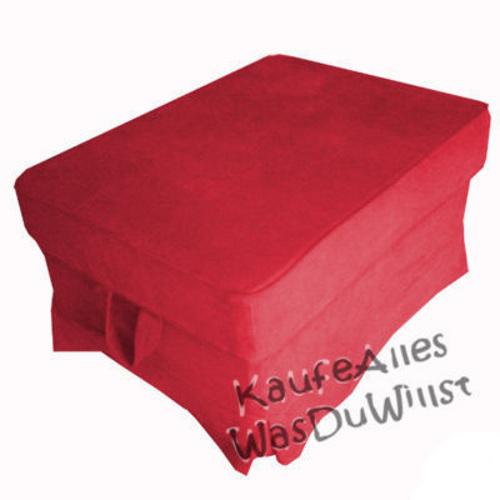 ikea ektorp sofa bezug leaby rot viele modelle ebay. Black Bedroom Furniture Sets. Home Design Ideas