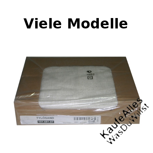 ikea tyl sand sofa bezug ever d naturfarben viele modelle ebay. Black Bedroom Furniture Sets. Home Design Ideas