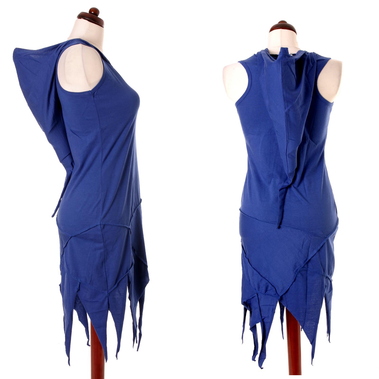 Vishes Goa Kleid Zipfelkapuze Hoodie Dress Kapuzenkleid Strandkleid Hippie Larp | eBay