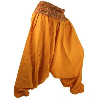Pumphose Harmeshose Pluderhose Aladinhose Hose Gr 28-38 | eBay