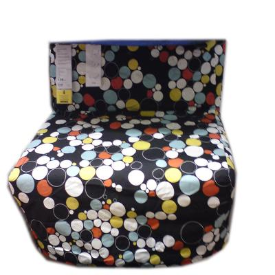 ikea lycksele sofabezug bezug balsta bunt bettsessel ebay. Black Bedroom Furniture Sets. Home Design Ideas