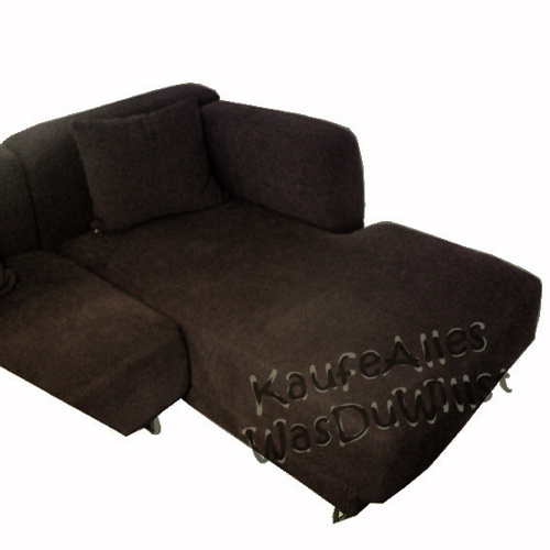 Ikea tyl sand sofa bezug rephult braun 2er 3er u a for Sofa 2er 3er
