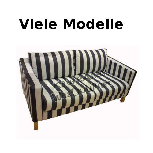 Ikea Karlstad Sofa Bezug Rannebo S W Viele Modelle Ebay