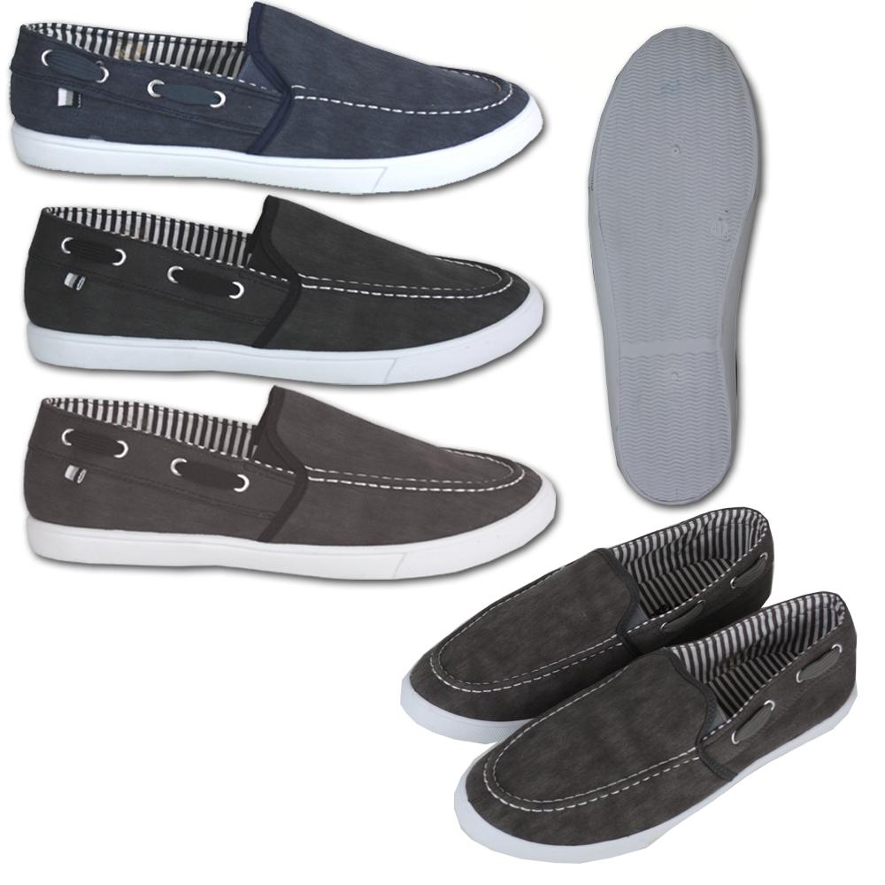 damen und herren sommerschuhe slipper leinenschuhe stoff schuhe gr 36 45 ebay. Black Bedroom Furniture Sets. Home Design Ideas