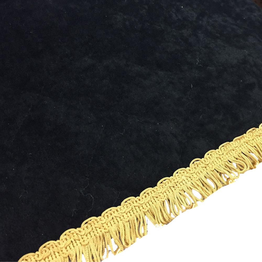 gesteppte tagesdecke mit fransen tagesdecke wohn kuschel berwurf sofa bett xxl ebay. Black Bedroom Furniture Sets. Home Design Ideas