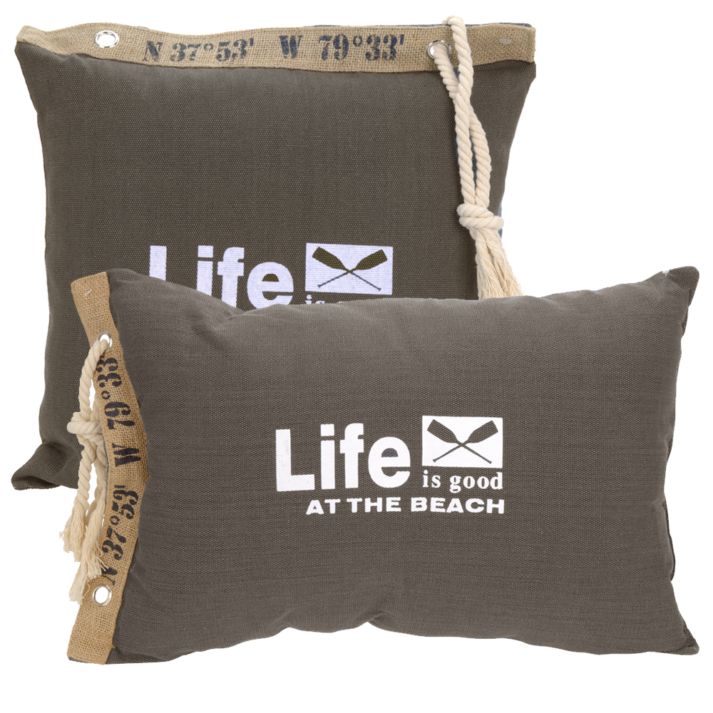 kissen gef llt maritim couch sofakissen stuhl deko zier wohn sofa dekokissen. Black Bedroom Furniture Sets. Home Design Ideas