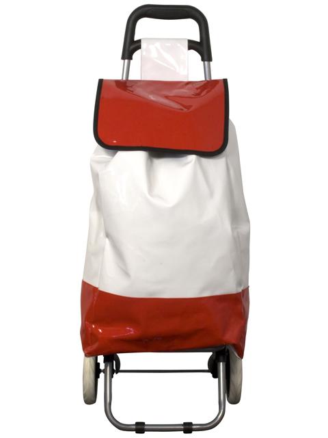 einkaufstrolley lack design einkaufsroller einkaufswagen. Black Bedroom Furniture Sets. Home Design Ideas