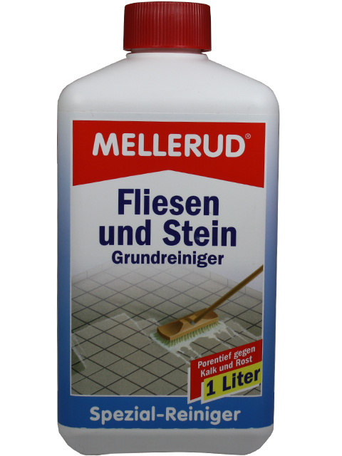 Mellerud fliesen und stein grundreiniger 1l feinsteinzeug boden reiniger ebay - Reiniger feinsteinzeug fliesen ...