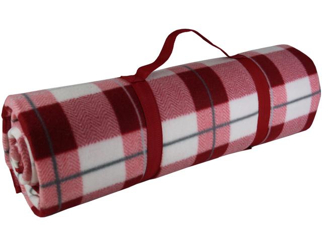picknickdecke xxl 200 x 200 cm campingdecke stranddecke fleece decke kariert ebay. Black Bedroom Furniture Sets. Home Design Ideas