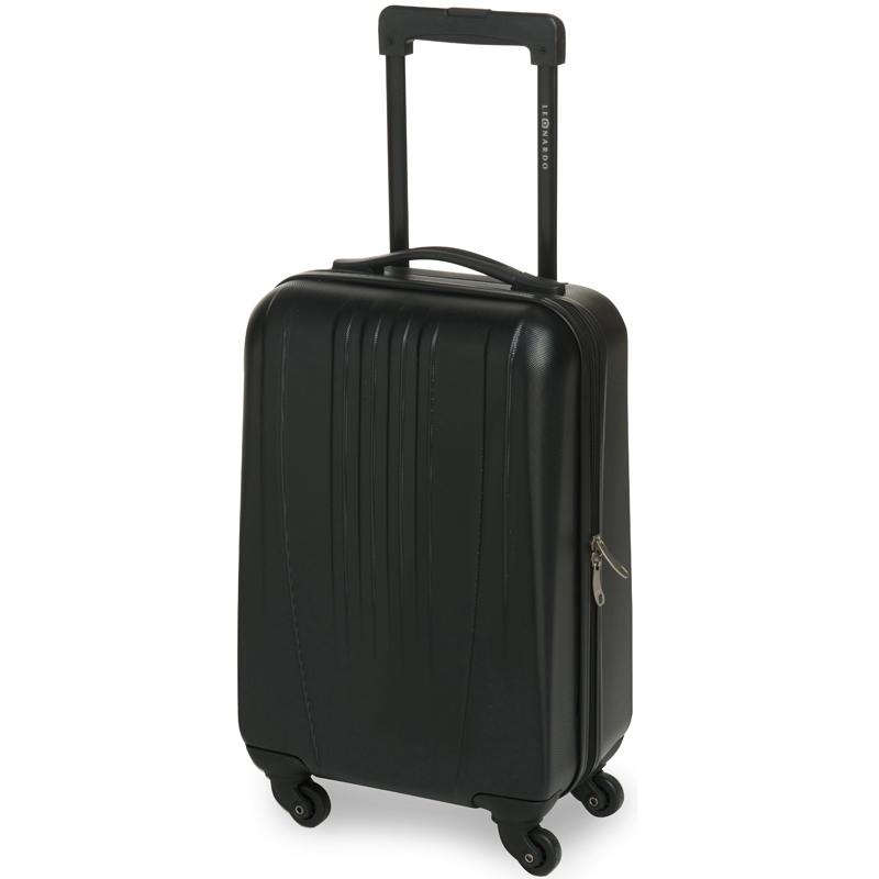 handgep ck trolley boardcase reise koffer hartschale cabin bordgep ck trolly bag ebay. Black Bedroom Furniture Sets. Home Design Ideas