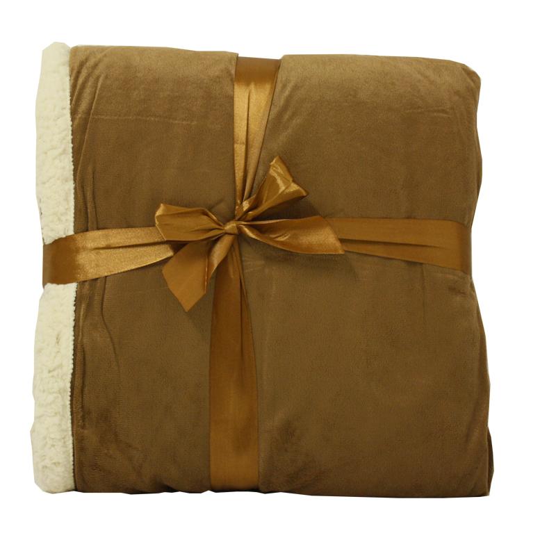 wohndecke lammfelloptik 220cm x 220cm felldecke lammfelldecke xxl sofa decke ebay. Black Bedroom Furniture Sets. Home Design Ideas