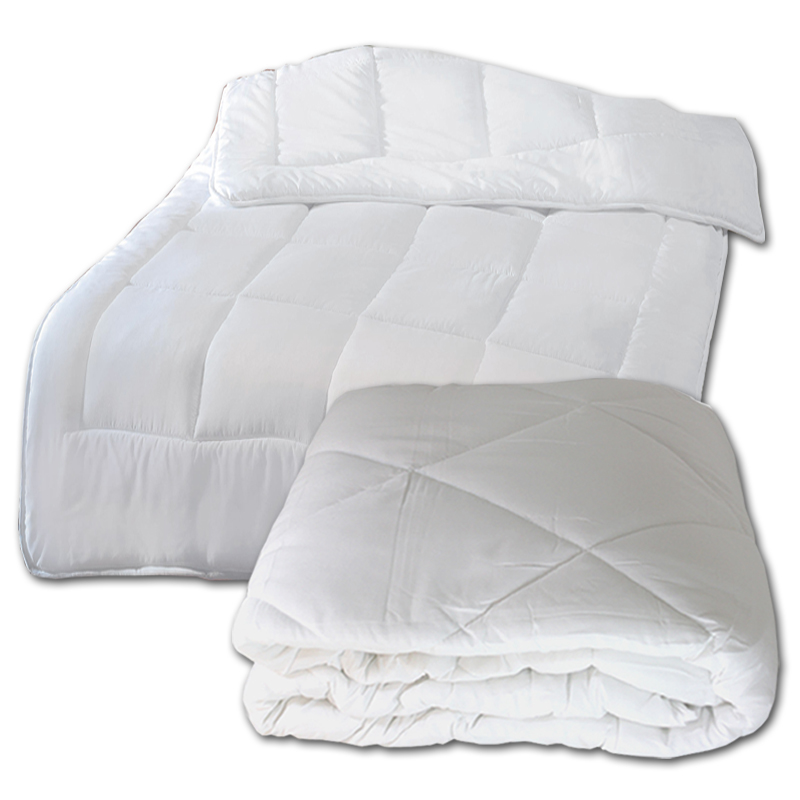 bettdecke 200cm x 200cm steppdecke ganzjahresdecke sommer winter decke 200x200cm ebay. Black Bedroom Furniture Sets. Home Design Ideas
