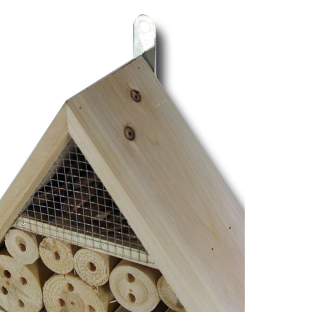 insektenhotel xxl insekten haus nisthilfe kasten. Black Bedroom Furniture Sets. Home Design Ideas