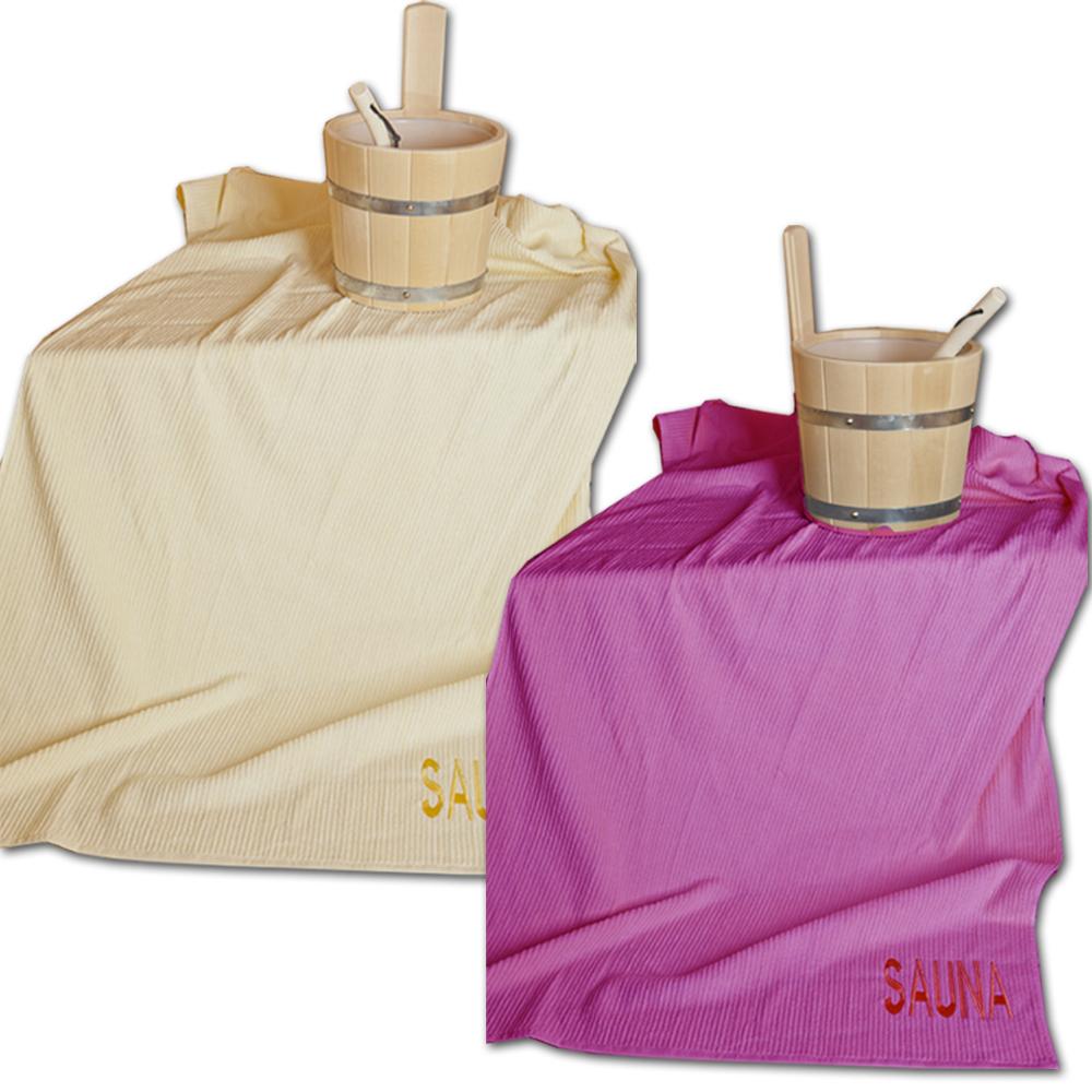 sauna badehandtuch 80cm x200cm saunatuch handtuch kilt saunahandtuch tuch ebay. Black Bedroom Furniture Sets. Home Design Ideas