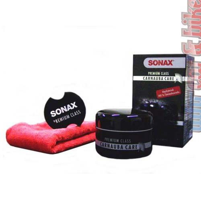 sonax premium class wachs 211200 carnaubacare 200ml. Black Bedroom Furniture Sets. Home Design Ideas