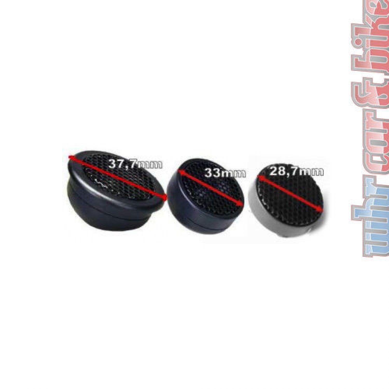 sinus live neo 13s hocht ner frequenzweichen set 30mm. Black Bedroom Furniture Sets. Home Design Ideas
