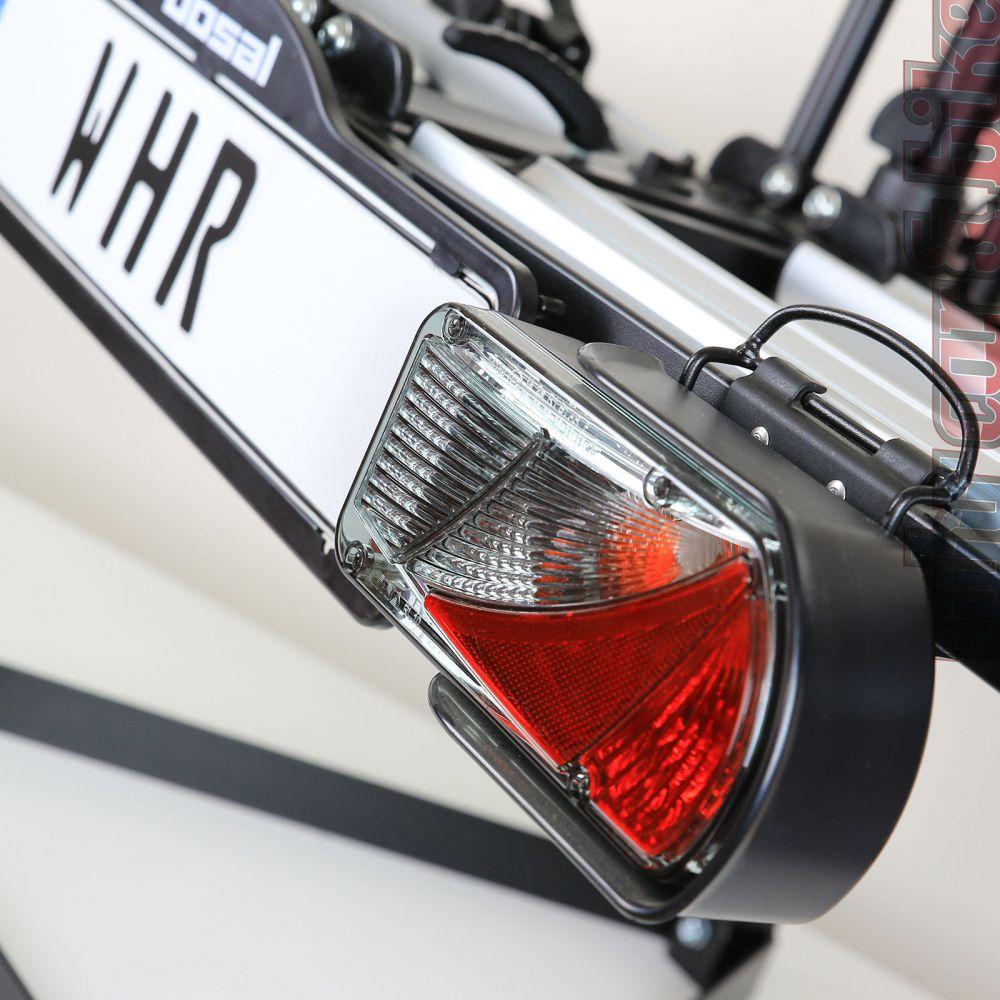 fahrradtr ger bosal tourer 070 531 kupplungstr ger f r 2. Black Bedroom Furniture Sets. Home Design Ideas