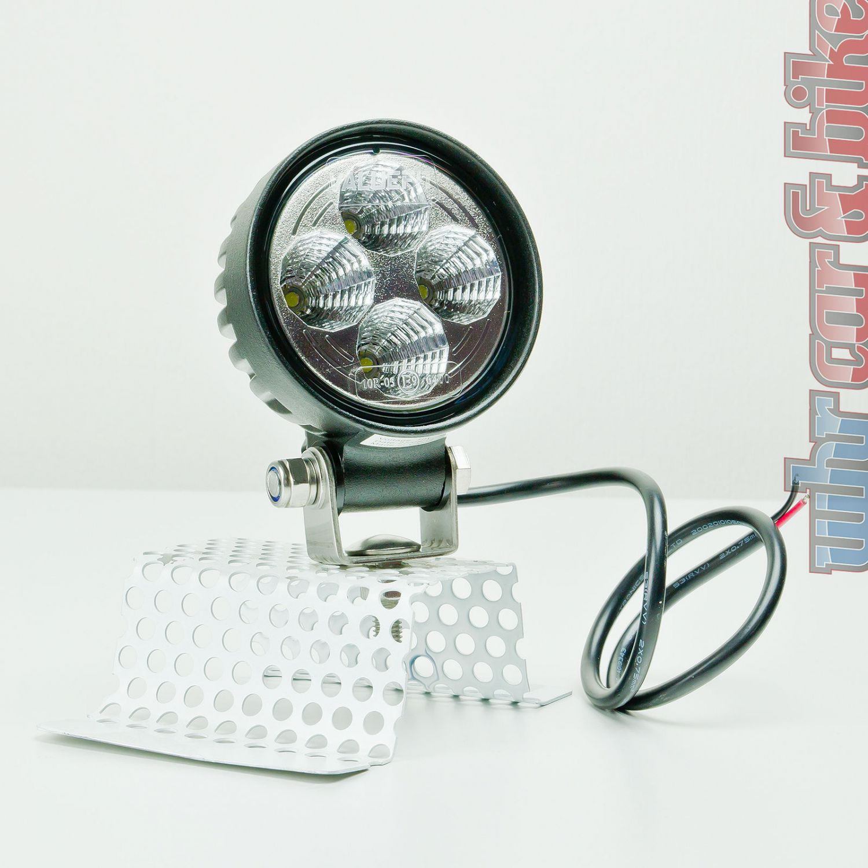 hella valuefit 12v 24v led arbeitsscheinwerfer breite. Black Bedroom Furniture Sets. Home Design Ideas