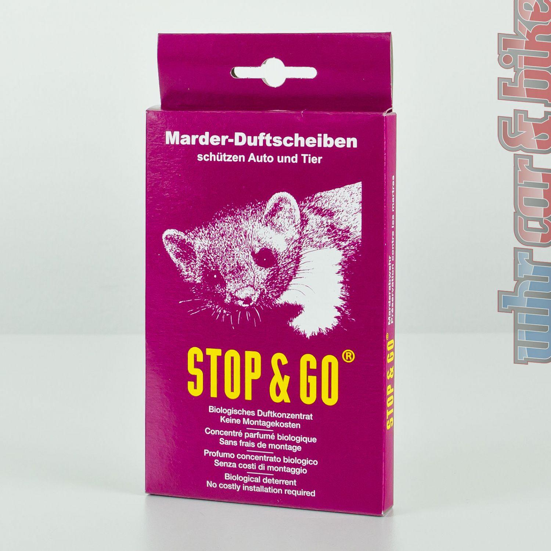 stop go 07510 marder duftscheibe marderschutz marderabwehr. Black Bedroom Furniture Sets. Home Design Ideas