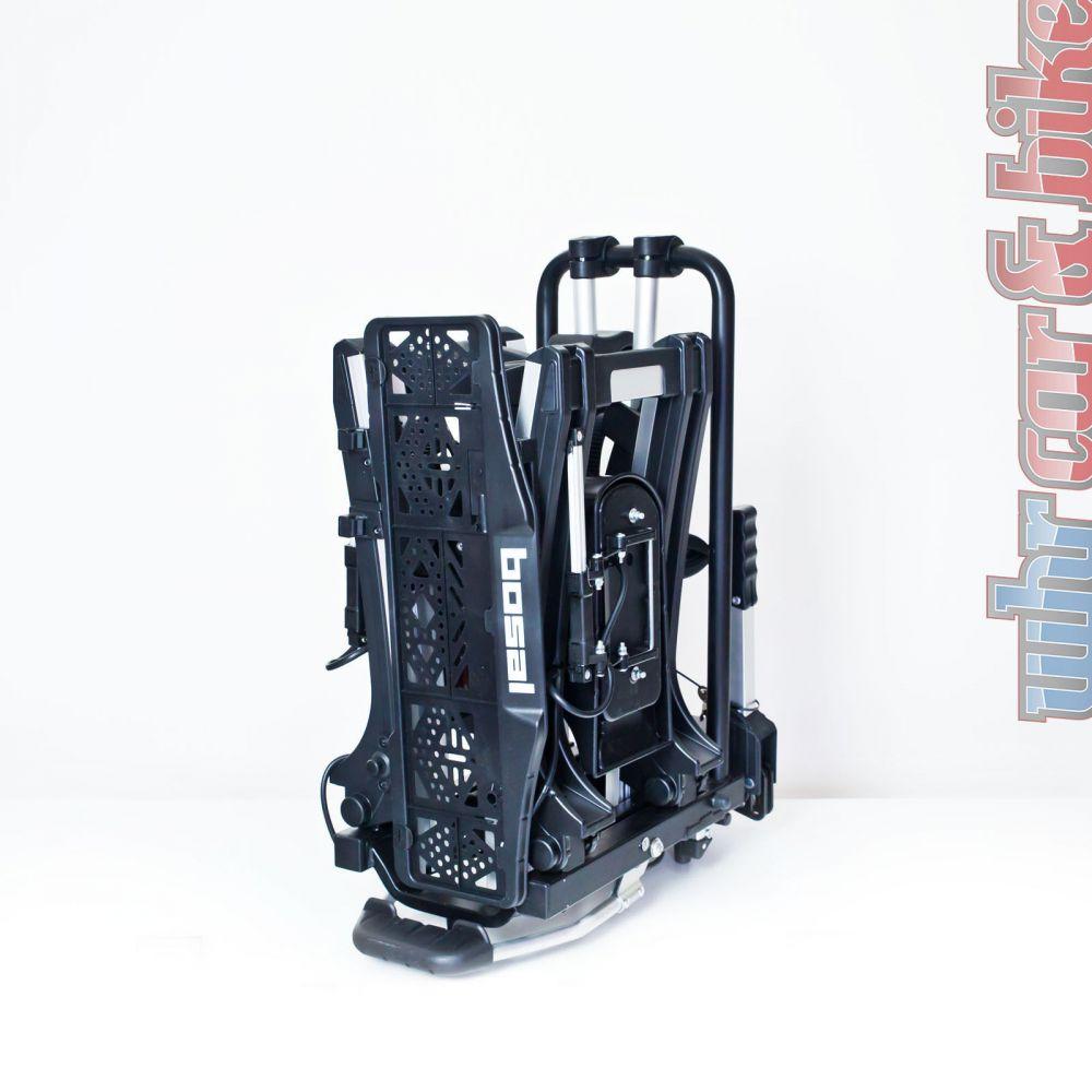 bosal 070 532 traveller ii fahrradtr ger hecktr ger f 2. Black Bedroom Furniture Sets. Home Design Ideas