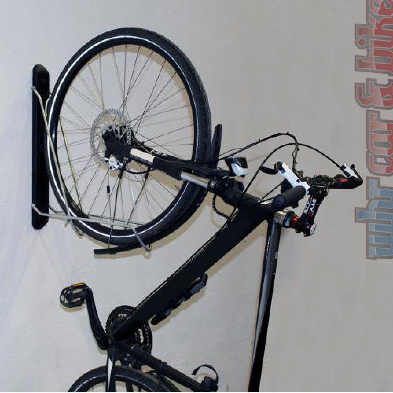 eufab 16402 fahrradst nder fahrrad wandhalter halterung max nutzlast 30 kg 4017681164026 ebay. Black Bedroom Furniture Sets. Home Design Ideas