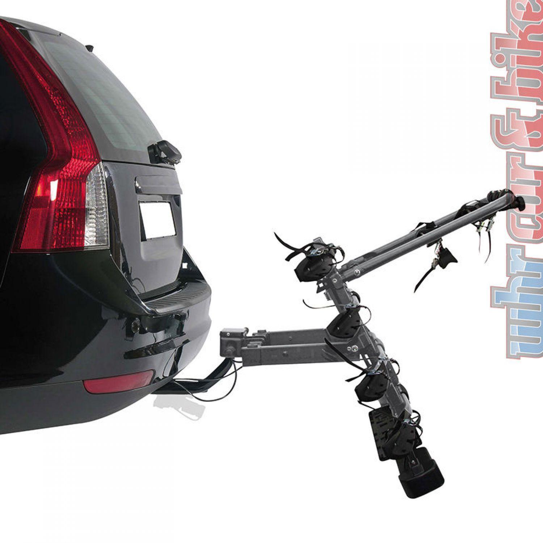 eufab amber 3 hecktr ger fahrradtr ger pkw ahk. Black Bedroom Furniture Sets. Home Design Ideas
