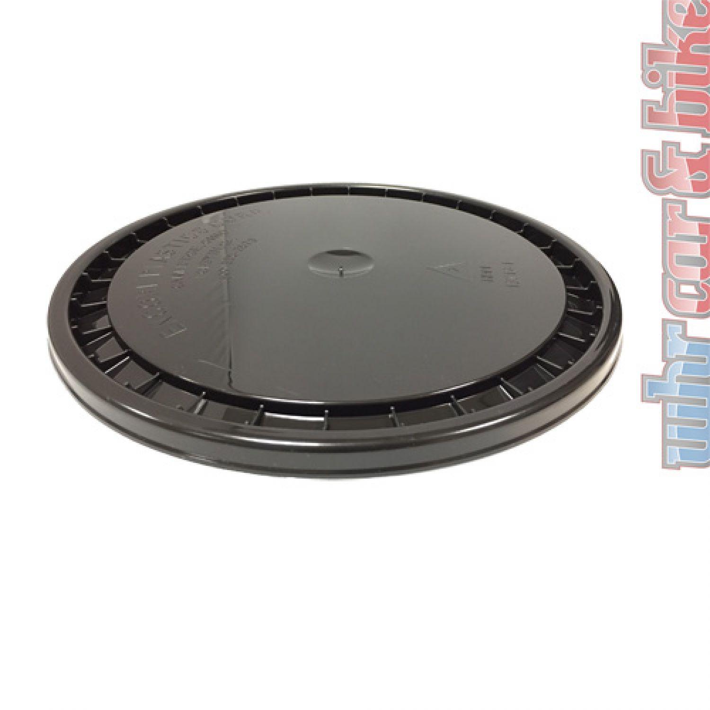 meguiars deckel rg204 black bucket lid passend f r grit. Black Bedroom Furniture Sets. Home Design Ideas