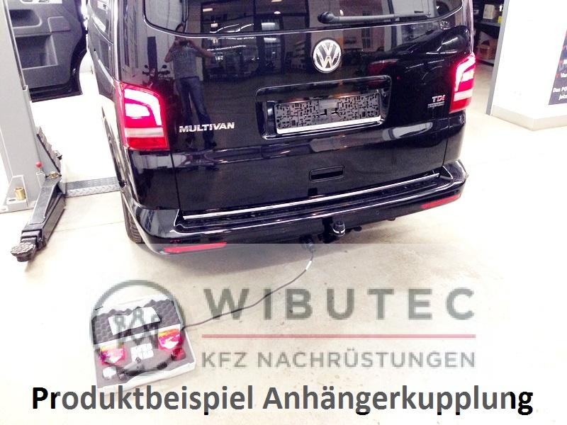 nachr stung einer anh ngerkupplung im vw tiguan 5n komplett inkl codierung ebay. Black Bedroom Furniture Sets. Home Design Ideas