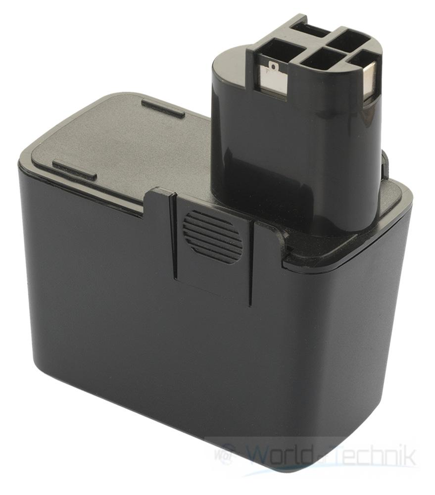 bosch werkzeug akku accu batterie battery 9 6 v 1500 mah. Black Bedroom Furniture Sets. Home Design Ideas