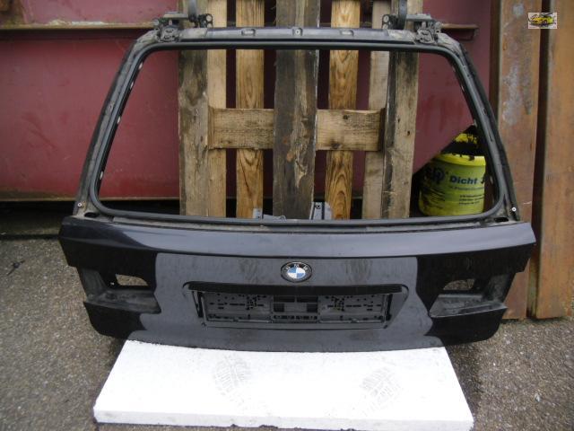 bmw e39 touring heckklappe cosmosschwarz metallic klappe. Black Bedroom Furniture Sets. Home Design Ideas