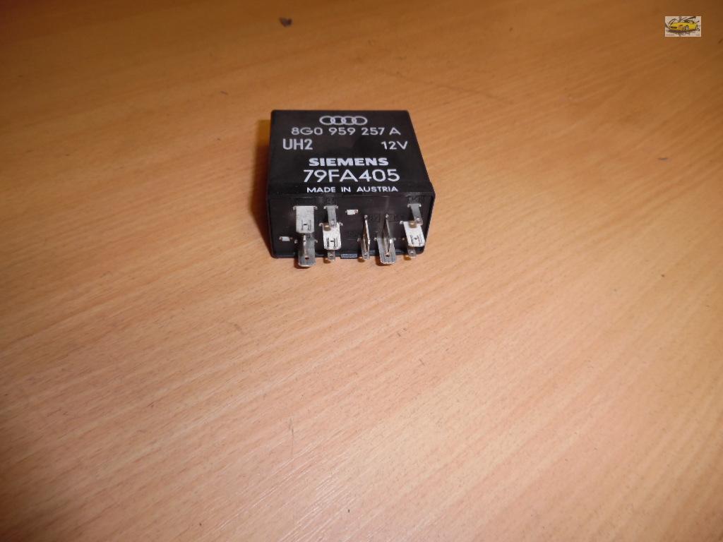 audi 80 b4 cabriolet steuerger t relais f r elektrische
