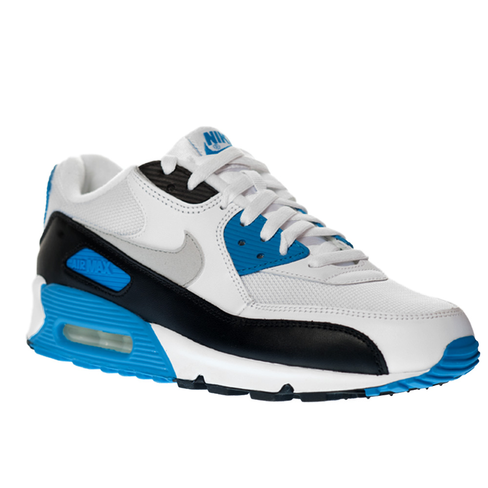 nike air max 90 1 bw thea ltd new trainers all sizes ebay. Black Bedroom Furniture Sets. Home Design Ideas