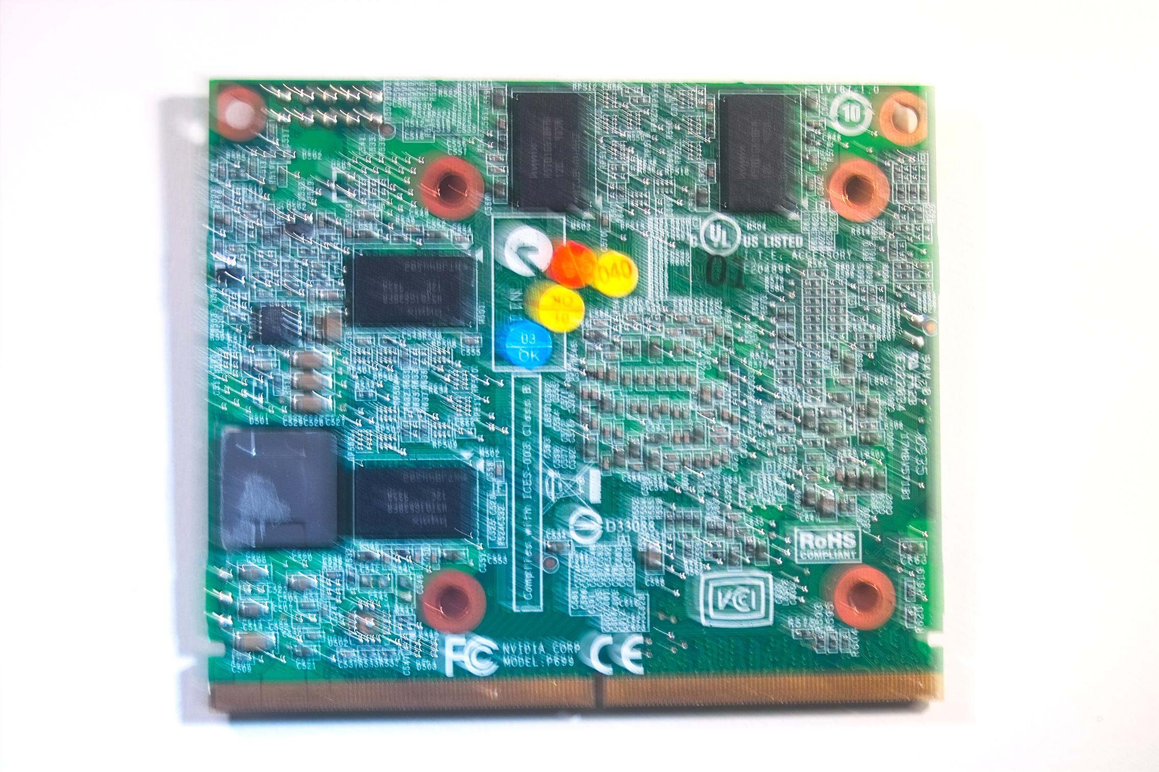 Nvidia geforce gt240m 1024mb mxm grafikkarte asus x62j x64vn n61vn n71