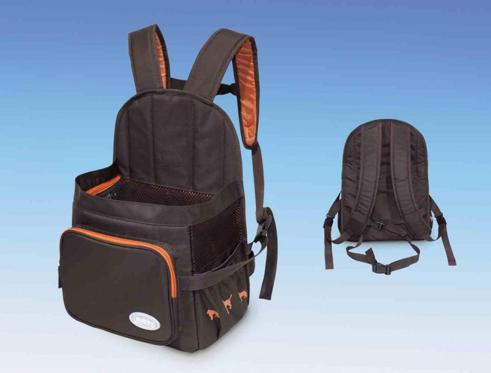 hunde rucksack miranda hundetasche f r kleine hunde. Black Bedroom Furniture Sets. Home Design Ideas
